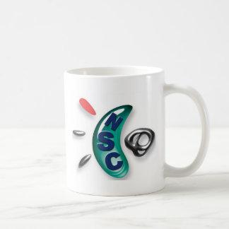 Nipuna Soft Creations Logo copy Basic White Mug