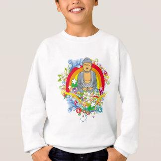Nirvana Buddha Sweatshirt