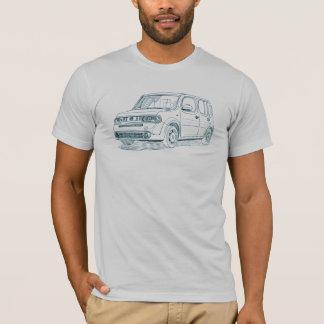 Nis Cube 2009 T-Shirt