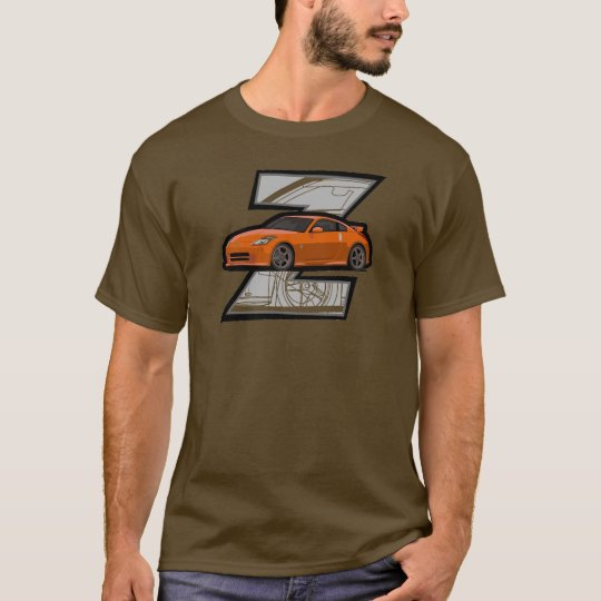 Nismo 350Z T-Shirt