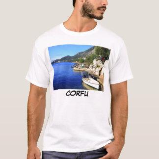 Nissaki, Corfu T-Shirt