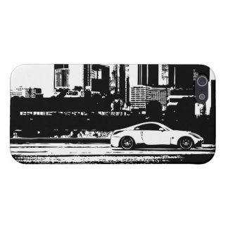 Nissan 350z iPhone Case Case For iPhone 5/5S