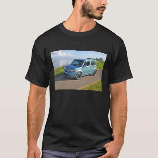 Nissan Cube at The Bay T-Shirt