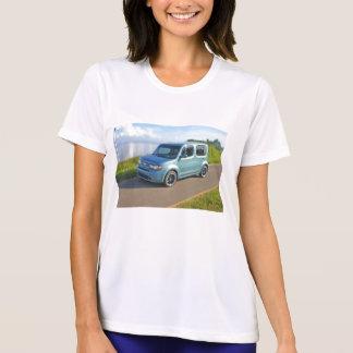 Nissan Cube at The Bay T-Shirt