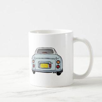 Nissan Figaro - Pale Aqua Mug