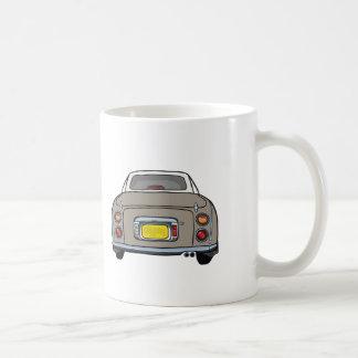 Nissan Figaro - Topaz Mist Mug