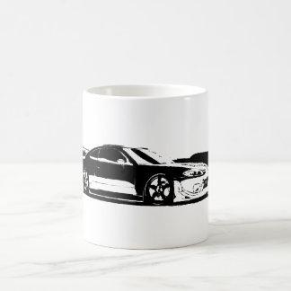 Nissan Silvia Mug