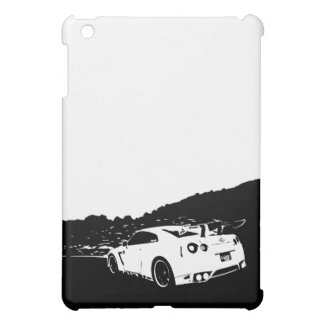 Nissan Skyline GT-R Case For The iPad Mini
