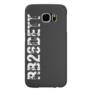 Nissan Skyline GT-R RB26DETT Engine Code Samsung Galaxy S6 Cases