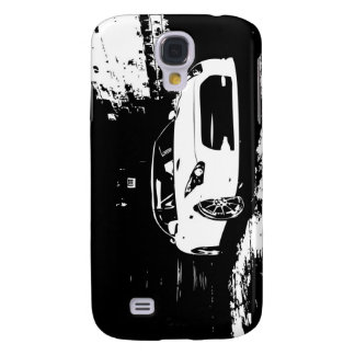 Nissan Skyline GTR Galaxy S4 Case