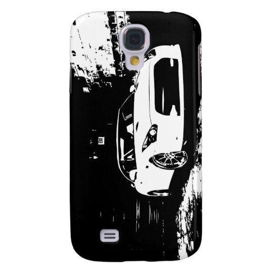 Nissan Skyline GTR Galaxy S4 Case