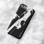 Nissan Skyline GTR Rolling shot Barely There iPhone 6 Case