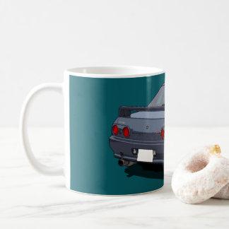 Nissan Skyline R32 Mug