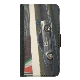 Nissan Skyline (R34) This Is. //Gran Turismo 6 Samsung Galaxy S5 Wallet Case