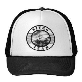 NITRO TEAM CAP
