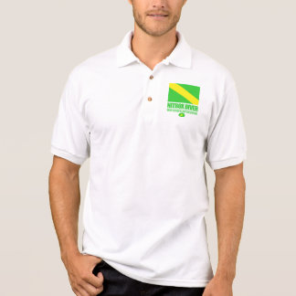 Nitrox Diver Apparel Polo Shirt