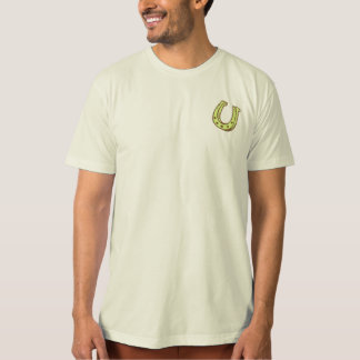Nitty Gritty Colors Back T-Shirt