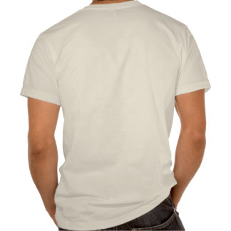 Nitty Gritty Colors Back T-shirts