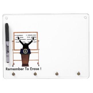 Nixon Dry Erase Board