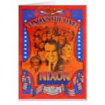 Nixon Greeting Cards