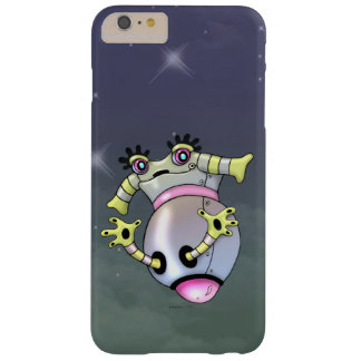 NIXXIE CUTE ALIEN  Case-Mate Barely There iPhone