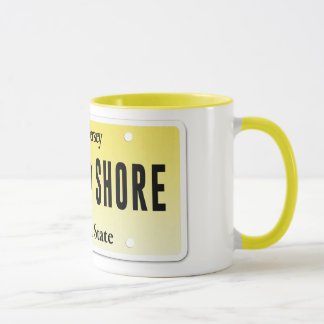 NJ Jersey Shore Mug