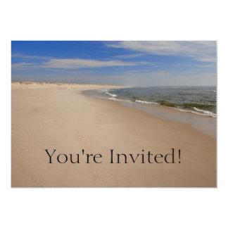 NJ Shore Invitation