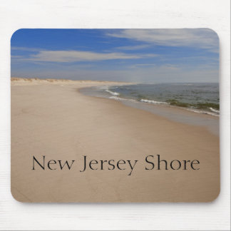 NJ Shore Mousepad