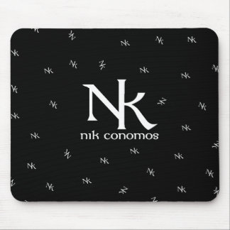 NK Classic Mouse Pad