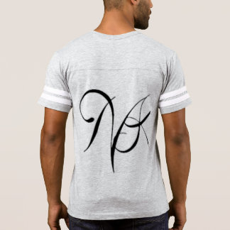 Nk clothing soft silk T-shirt
