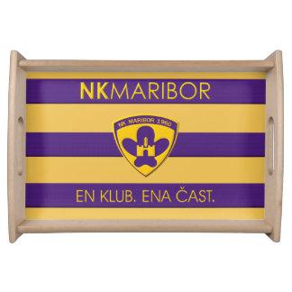 NK Maribor Service Trays