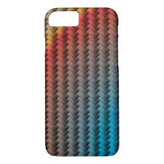 NK Pattern iPhone 7 Case