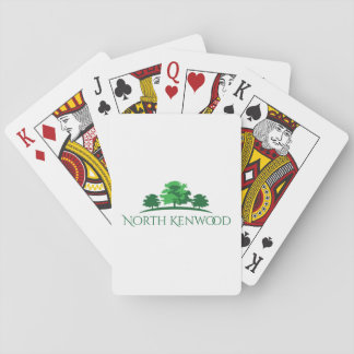 NK Playing Cards