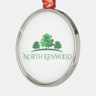 NK Round Ornament