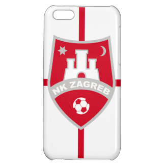 NK Zagreb Case For iPhone 5C