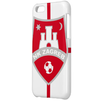 NK Zagreb iPhone 5C Cover