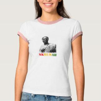 Nkrumah Ghana Colors Baby-T T Shirt