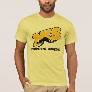 NKSjauneTshirt T-Shirt