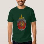 NKVD Emblem Tshirts