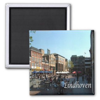 NL - Netherlands Oland - Eindhoven Magnet