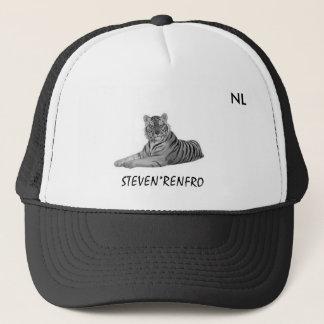 NL Tiger Hat