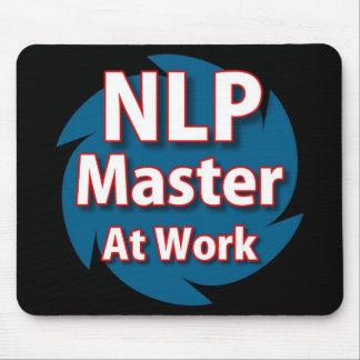 NLP Master Mouse Mat
