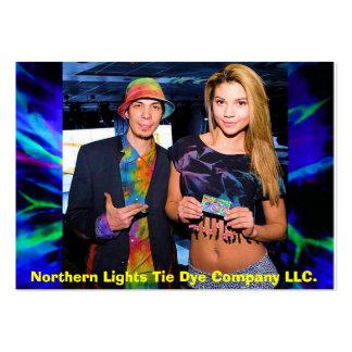 NLTDC Biz Card Business Card