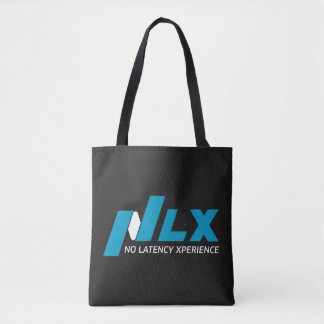 NLX Black Tote