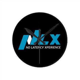 NLX Clock Medium