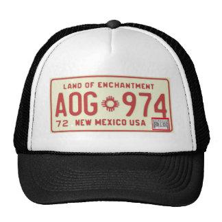 NM74 HAT