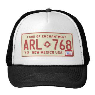 NM76 TRUCKER HAT