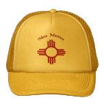 NM Cap Hats