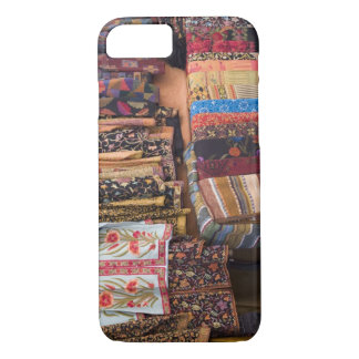 NM, New Mexico, Santa Fe, Navajo clothing, iPhone 8/7 Case