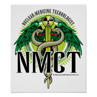 NMCT Caduceus Posters